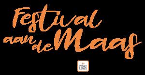 Logo Festival aan de Maas powered by Mosae Forum-01
