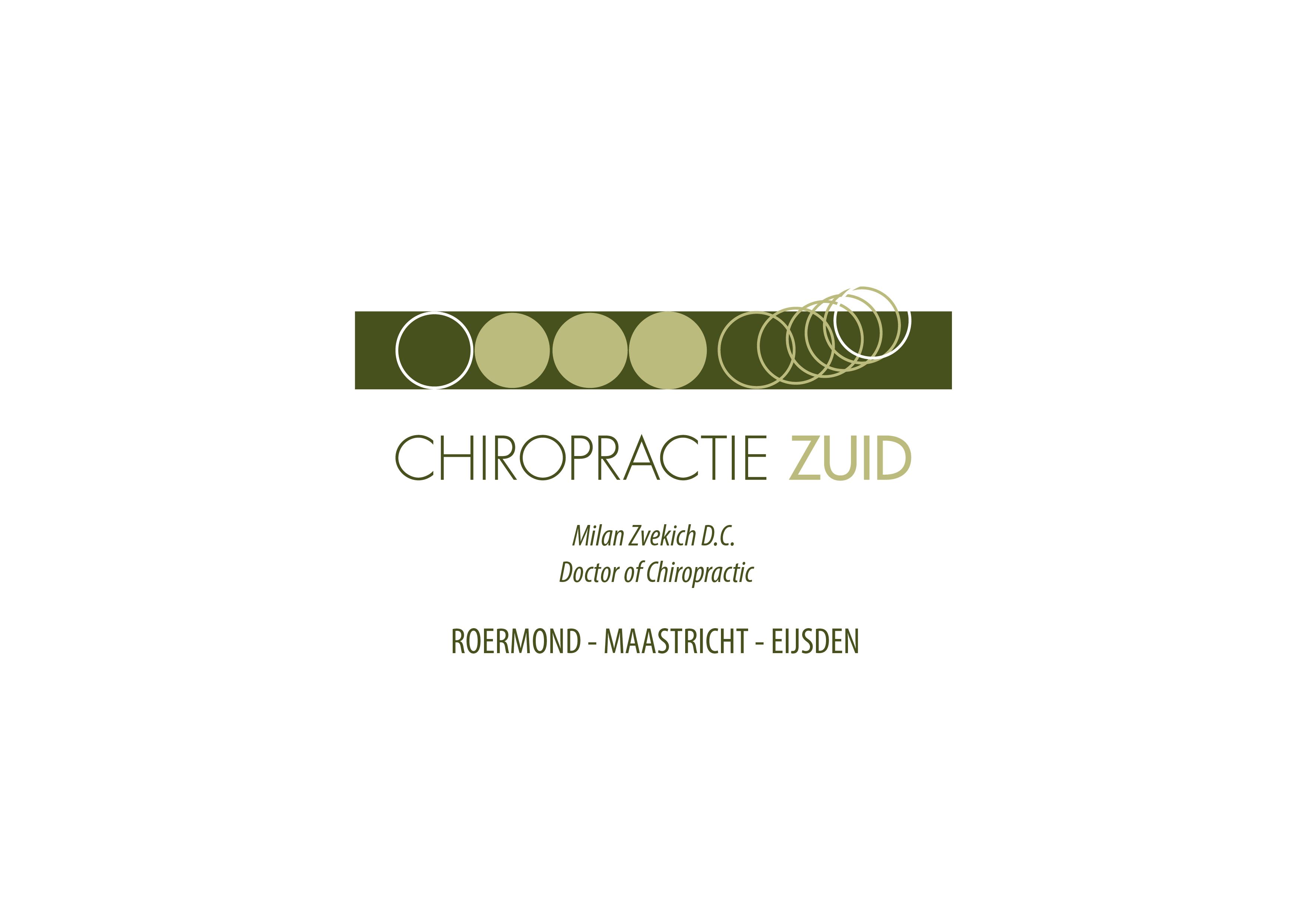 Chiropractie Zuid